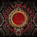Whitesnake – Flesh & Blood (Deluxe Edition) (2019) 320 kbps