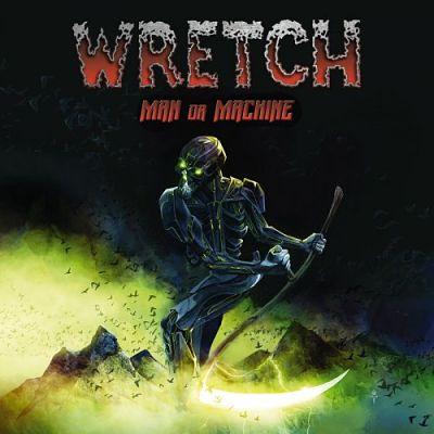 Wretch - Man or Machine (2019) 320 kbps