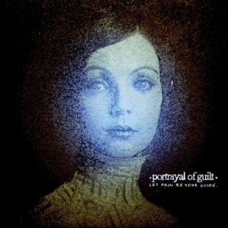 portrayal of guilt - Let Pain Be Your Guide (2018) 320 kbps