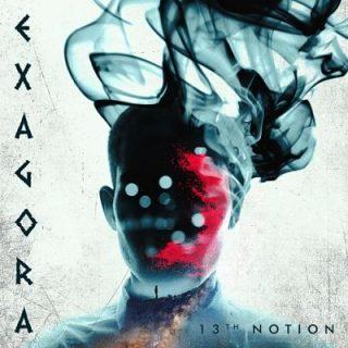 13th Notion - Exagora (EP) (2019)