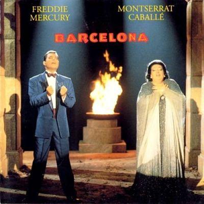 1988 - Barcelona
