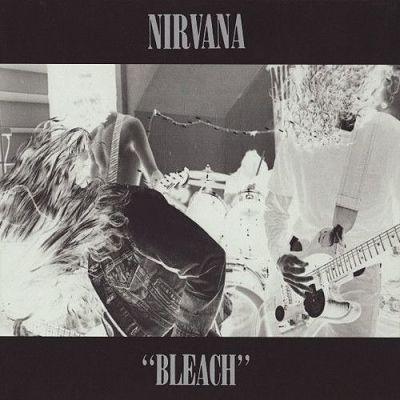 1989 – Bleach (Deluxe Edition 2009)