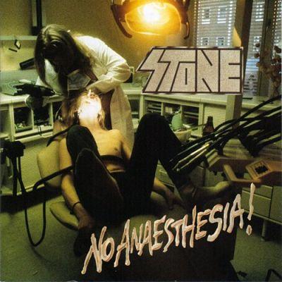 1989 - No Anaesthesia!