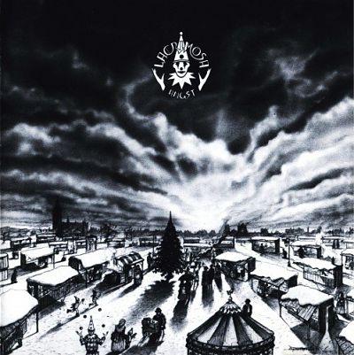 1991 - Angst