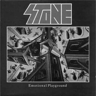 1991 - Emotional Playground