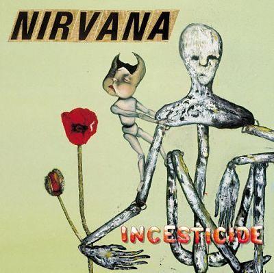1992 – Incesticide