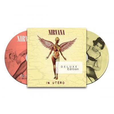 1993 – In Utero (20th Anniversary Super Deluxe Edition)