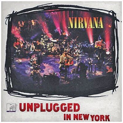 1994 – Unplugged in New York (Live)