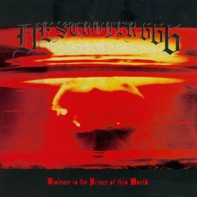 1995 - Violence Is The Prince Of This World (ep)