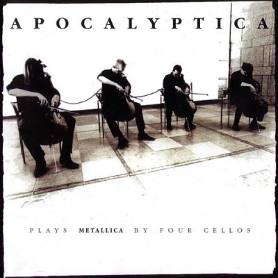 1996 - Plays Metallica By Four Cellos