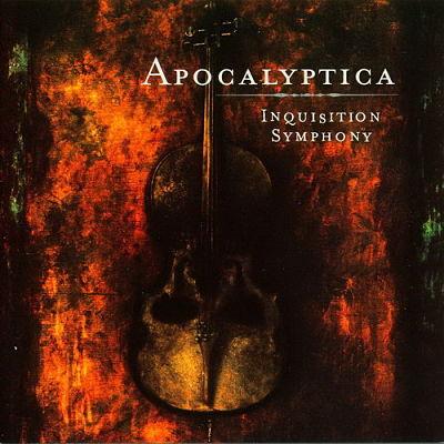 1998 - Inquisition Symphony