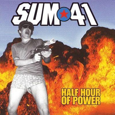 2000 - Half Hour Of Power
