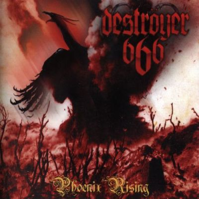 2000 - Phoenix Rising