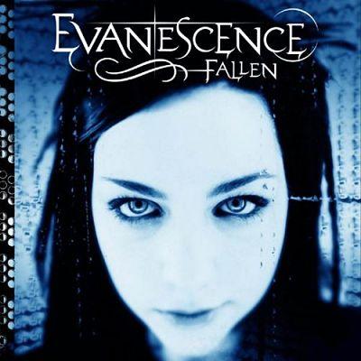 2003 – Fallen(Japanese Edition)