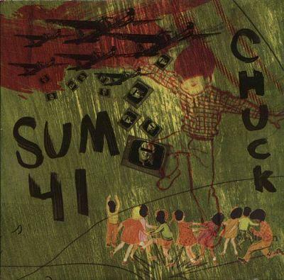 2004 - Chuck