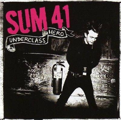 2007 - Underclass Hero