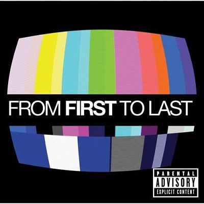 2008 - From First To Last