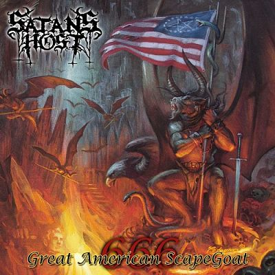 [2008] - Great American Scapegoat 666