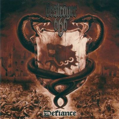 2009 - Defiance