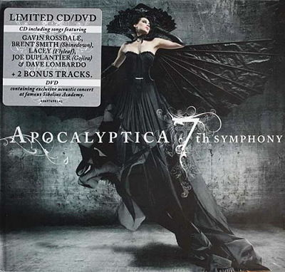2010 - 7th Symphony (Limited Edition)