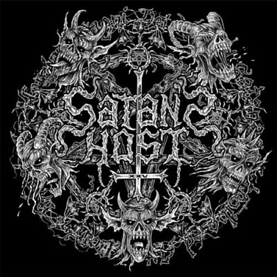 [2011] - Celebration - For The Love Of Satan [Compilation]
