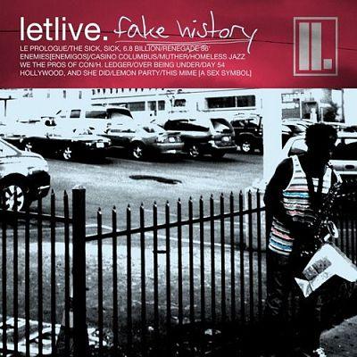 2011 - Fake History