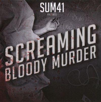 2011 - Screaming Bloody Murder