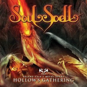 2012 - Hollow's Gathering