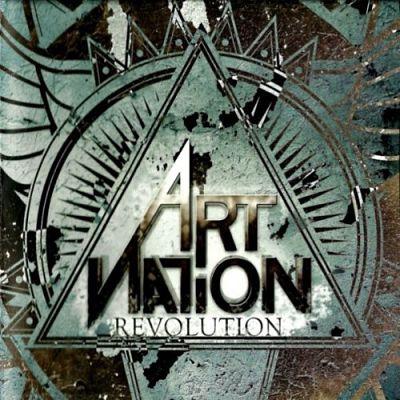 2015 - Revolution