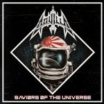 AQuilla - Saviors of the Universe (EP) (2019) 320 kbps