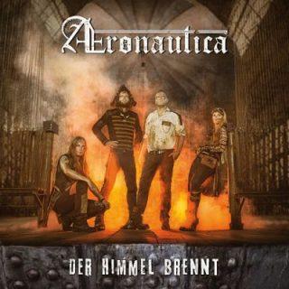 Aeronautica - Der Himmel Brennt (2019)