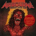 Airbourne - Вrеаkin' Оuttа Неll (2016) 320 kbps