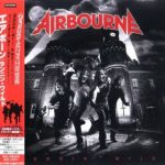 Airbourne - Runnin' Wild [Jараnеsе Еditiоn] (2007) 320 kbps