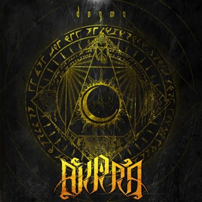 Akrra - Dogma (EP) (2019)