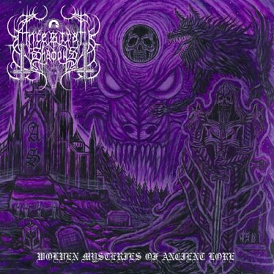 Ancestral Shadows - Wolven Mysteries of Ancient Lore (2019)