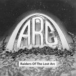 Arc - Raiders Of The Lost Arc [Compilation] (2019) 320 kbps