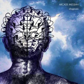 Arcade Messiah - Diagnosis (2019)