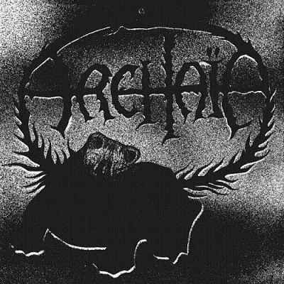Archaia - Archaia (1977)