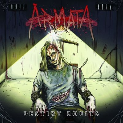 Armata - Destiny Awaits (2019)