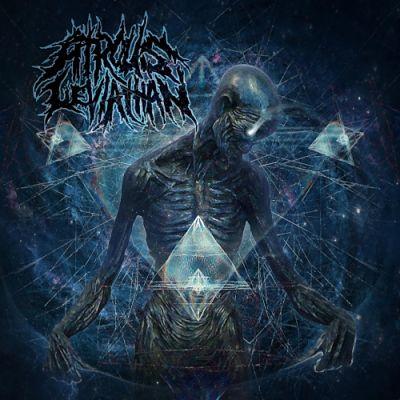 Atrous Leviathan - Atrous Leviathan (2019)