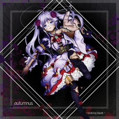 Autumnus - Looking Bleak (EP) (2018)