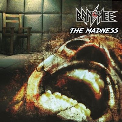 Banshee - The Madness (2019) 320 kbps