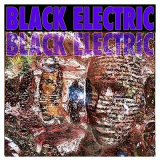 Black Electric - Black Electric (2019)