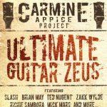 Carmine Appice Project – Ultimate Guitar Zeus (2006) 320 kbps