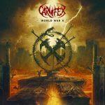 Carnifex - World War X (2019) 320 kbps
