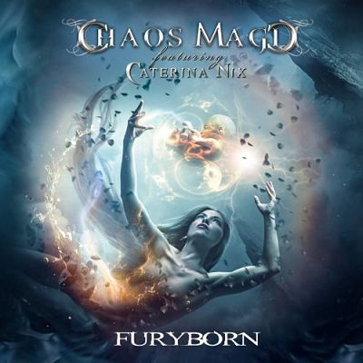 Chaos Magic feat. CATERINA NIX - Furyborn (2019) 320 kbps