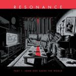 Christopher Esse - Resonance, Pt. 1: John Doe Saves The World (2019) 320 kbps