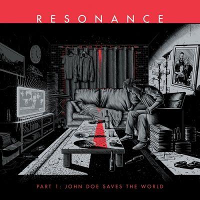 Christopher Esse - Resonance, Pt. 1: John Doe Saves The World (2019)