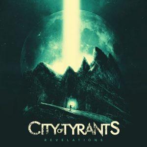 City of Tyrants - Revelations (EP) (2018)