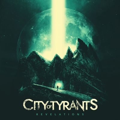 City of Tyrants - Revelations (EP) (2018)